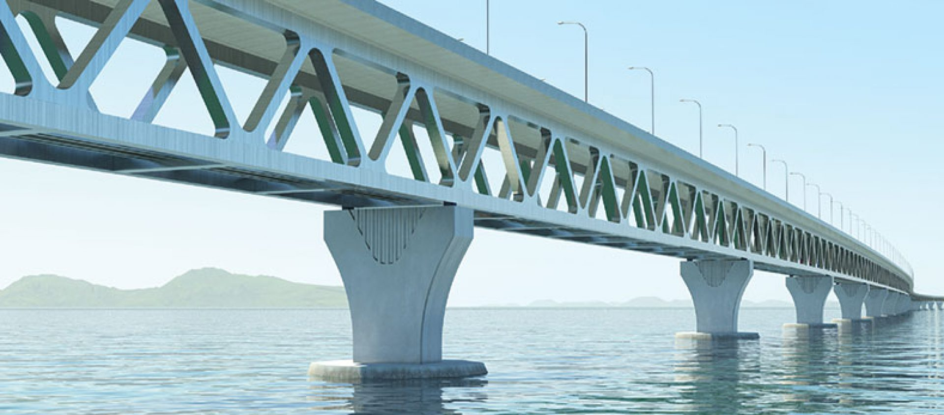 Padma Bridge Rail Link Project