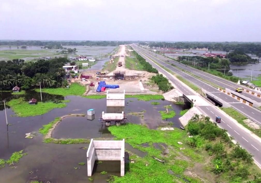 Bridge 107